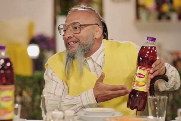 LIPTON ICE TEA - RAMAZAN